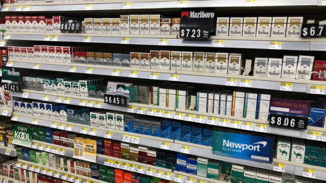 10 Reasons Why the FDA Should Not Ban Menthol Cigarettes