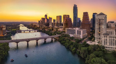 Austin's Voters Chose a Bad Time To Approve Costly New Rail Lines