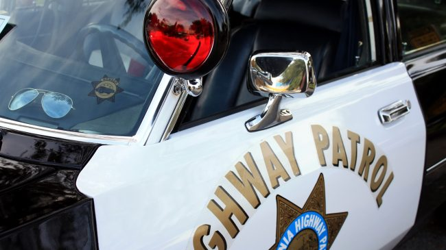 California Highway Patrol Officers Temporarily Forgo Pay Hikes to Help Fund Pension Liabilities