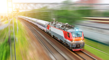 Assessing the Results of the High-Speed Intercity Passenger Rail Program