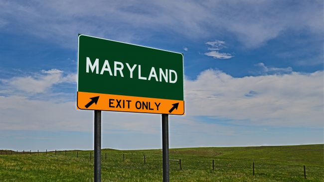 Maryland Tolling Project Faces Challenges From Environmental Opponents