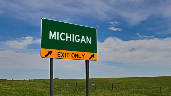 Testimony: Funding and Financing New Transportation Investments in Michigan