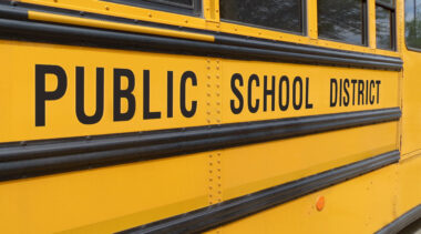 Public School District Boundaries Are a Relic of The Past