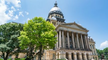 Comparing Illinois' Draft Legislation to Legalize Marijuana to Reason's Conceptual Framework
