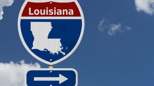 Using Tolling and Public-Private Partnerships to Finance Louisiana's Roadways