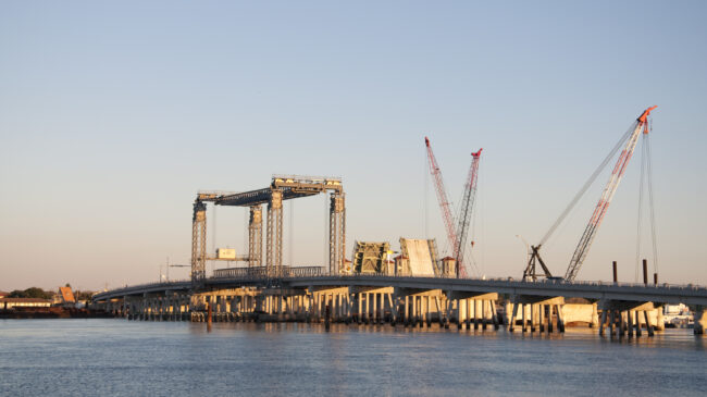 Why Congress Should Expand the Use of Private Activity Bonds For Infrastructure