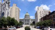 Some Pennsylvania lawmakers seek to move marijuana legalization, criminal justice reforms