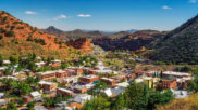 Examining the City of Bisbee and How Pension Debt Drives Rising Costs for Arizona Municipal Governments