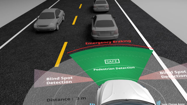 10 Best Practices For State Automated Vehicle Policy