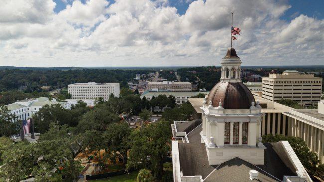 Testimony: Status of the Florida Retirement System