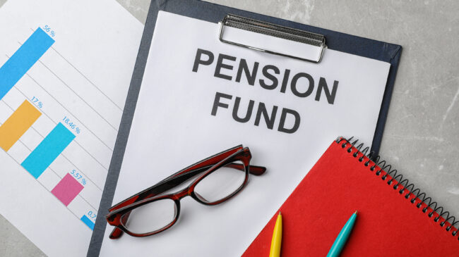 Pension Reform Newsletter: Best Practices for State Pension Systems, Tracking Annual Investment Returns, and More