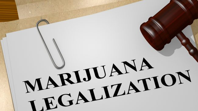 Residency Requirements for Marijuana Licensure