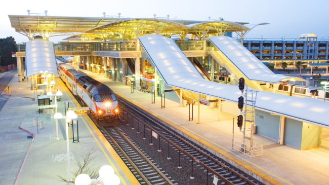 Work-From-Home Trends Should Have Bay Area Rethinking Rail Projects