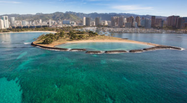 As Tourism Declines Due to Coronavirus Pandemic, Hawaii Faces Severe Pension Funding Problems