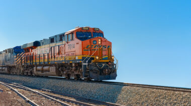 Pathways and policy for 21st-century freight rail