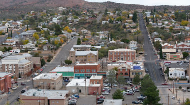 Examining the City of Globe and How Pension Debt Drives Rising Costs for Arizona Municipal Governments