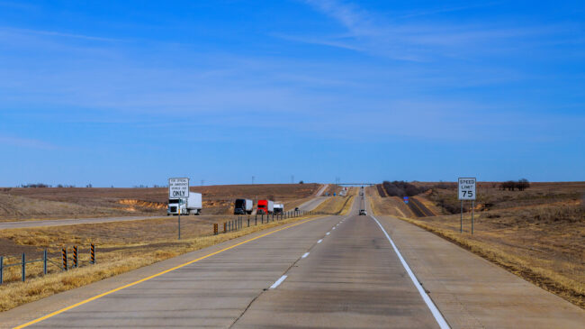 Congressional Testimony: The Long-Term Solvency of the Highway Trust Fund