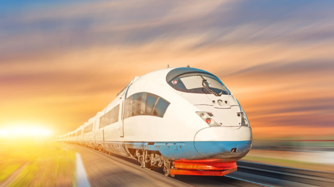 As the Economic Downturn Hits State Budgets, California's High-Speed Rail Project Should Be Canceled