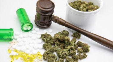 Marijuana Legalization and Drug Policy Ballot Initiatives 2020