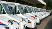 A Bailout Won't Fix the U.S. Postal Service