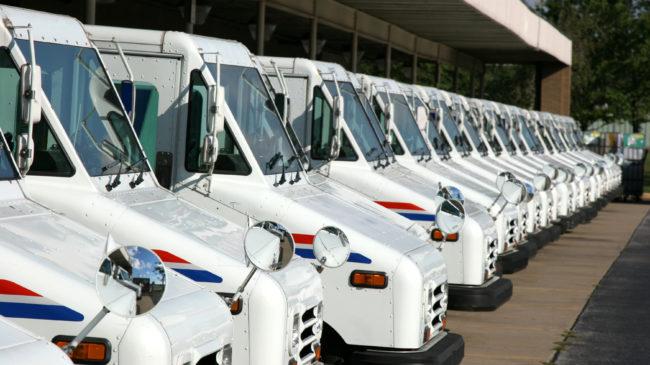 A Bailout Won't Fix the U.S. Postal Service