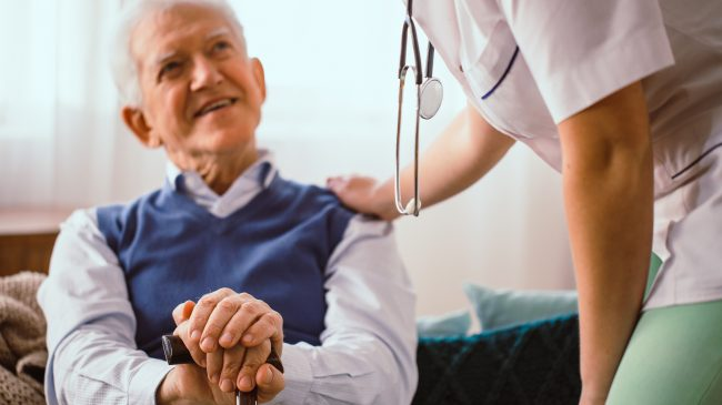 COVID-19 Pandemic Reveals the Need for Nursing Home and Certificate of Need Law Reforms