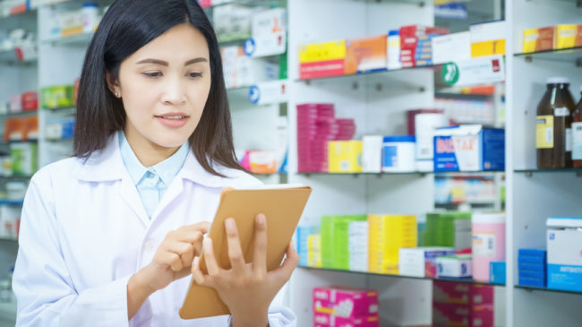 The Potential of Telepharmacy Services in Times of Crisis