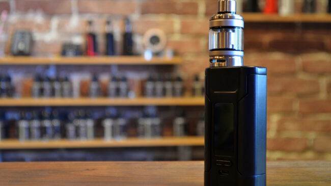 FDA needs to embrace vaping's potential to improve public health