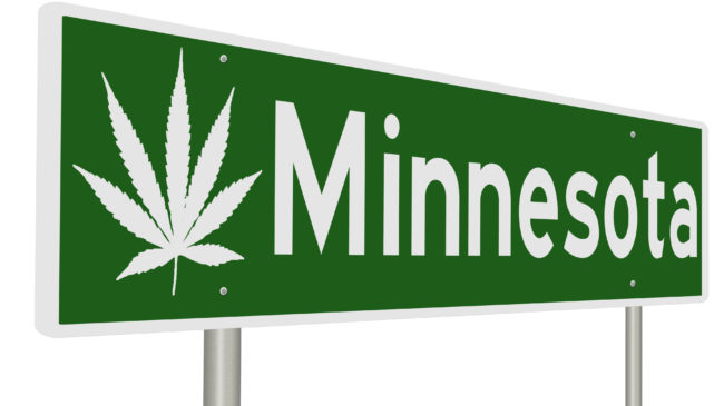 The Strengths and Flaws in Minnesota's Marijuana Legalization Bill