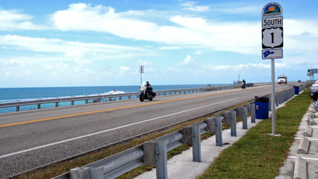 How Florida Can Use Mileage-Based User Fees to Fund Roads