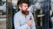 FDA Finally Concedes There's No Evidence Linking Vaping To COVID-19 Infections
