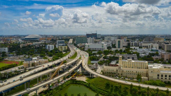The Basic Disconnect Emerging In U.S. Highway Policy