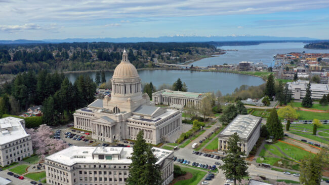 Washington State Grapples With Public Pension Cost-of-Living Adjustments