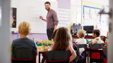 Teachers and Taxpayers Need a New Model for Teacher Retirement Systems