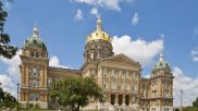 The Iowa Public Employees Retirement System Needs More Than a Year of Solid Returns