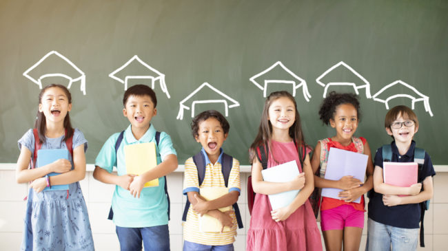 Equalize: Education Funding Policies That Put All Kids on a Level Playing Field