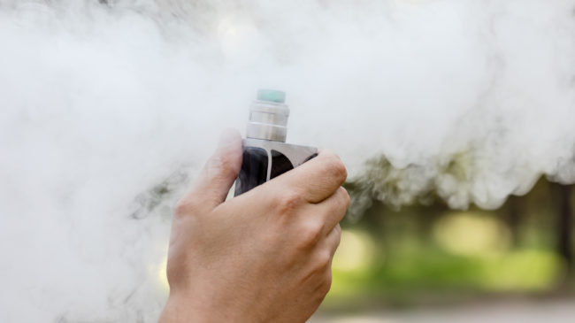 Why Policymakers Are Wrong to Use the Coronavirus Crisis to Push Vaping Bans