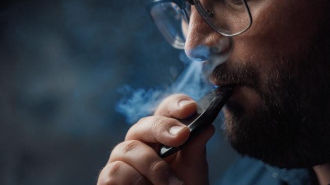 Cigarette SalesIncrease as Vaping Bans Push People Back to Smoking