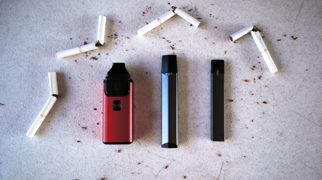 The Failures of Flavored Tobacco Bans