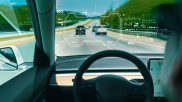 How the Biden Administration and Congress Can Pave the Path for Automated Vehicles