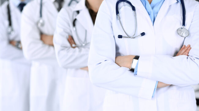 How State Policies Are Worsening The U.S. Doctor Shortage