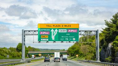 Annual Privatization Report 2021 — Surface Transportation