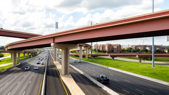 Can Increasing Highway Capacity Be Effective?