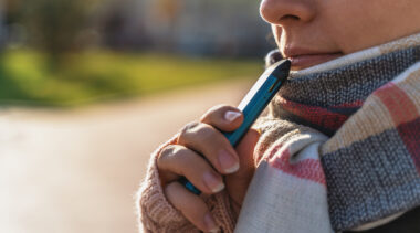 Experts Question Study Claiming E-Cigarettes Are a COVID-19 Risk Factor