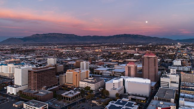 Proposed PERA Reform an Important Step Toward Pension Solvency in New Mexico