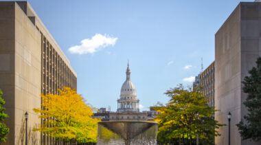 Testimony: Legislation in Michigan Would Expand Retirement Income Options for State Employees