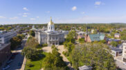 New Hampshire's innovative program to let students learn everywhere