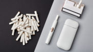 FDA Says IQOS Tobacco Products Reduce Exposure to Harmful Chemicals Found In Cigarette Smoke