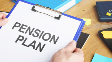 The Time to Address Public Pension Plan Design Is Now