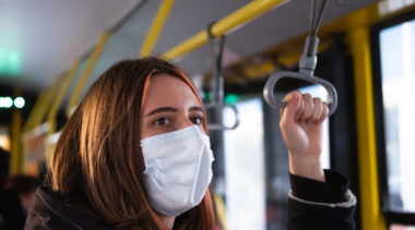 In Coping With the Coronavirus Pandemic, Mass Transit Agencies May Need to Reinvent Themselves